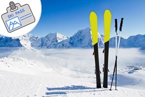 Neve Italia: Offerte Skipass incluso