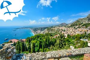 Mare Italia: Offerte vacanze in Sicilia
