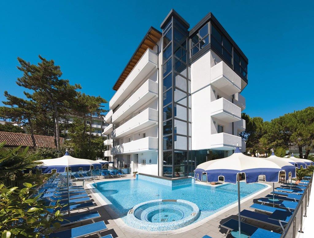 Hotel Bellevue Lignano Sabbiadoro