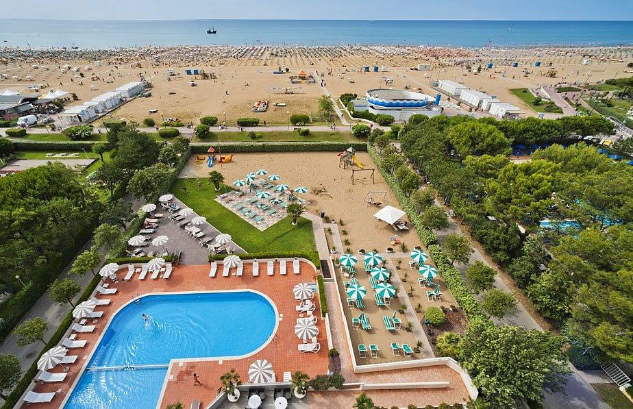 Hotel Italy Lido di Bibione