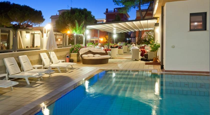 Hotel Kennedy Lido di Bibione