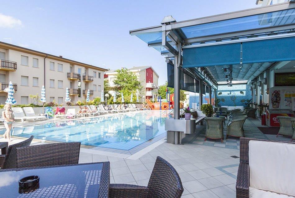 Hotel Mayer Lido di Bibione