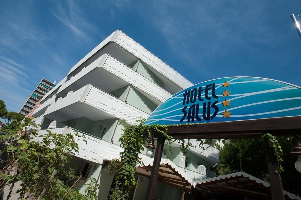 Hotel Salus Lignano Sabbiadoro