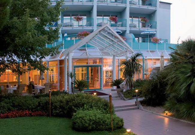 Hotel Savoy Grado