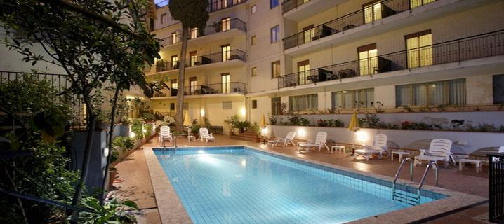Hotel Soleado Taormina Centro