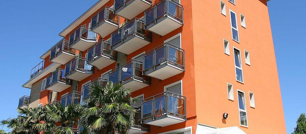 Hotel Torino Lido di Jesolo