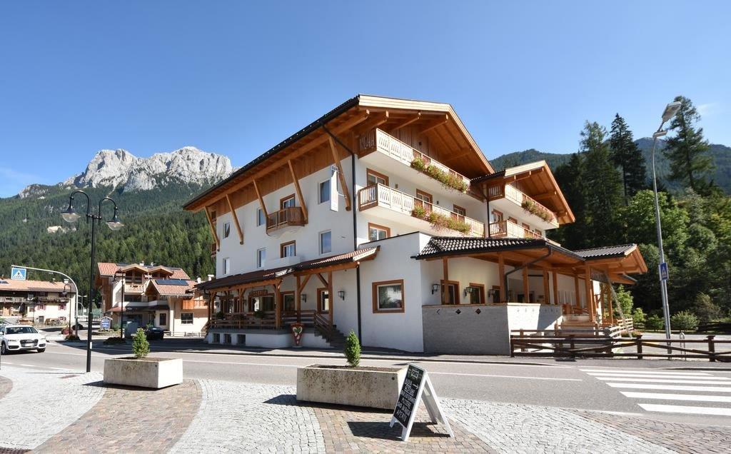 Park Hotel Avisio Soraga