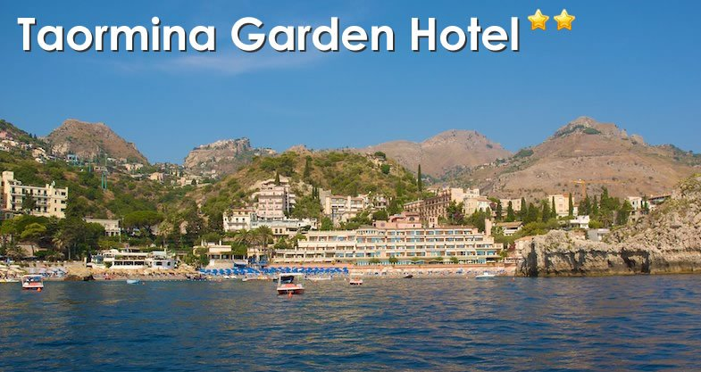 Taormina Garden Hotel Taormina Mare