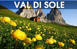 Montagna Italia: Trentino, Offerte Val di Sole