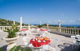 Offerte Bed & Breakfast Villa Natalina Forio di Ischia