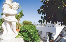 Last Minute Bed & Breakfast Villa Natalina Forio di Ischia