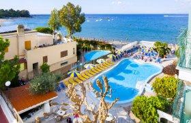 Vacanze presso Hotel Ambasciatori Ischia