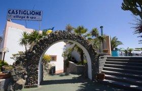 Offerte Hotel Castiglione Village & SPA Forio di Ischia