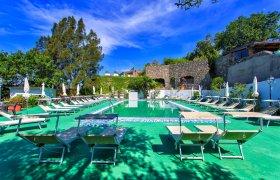 Vacanze presso Hotel Parco dei Principi Forio di Ischia