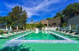 Last Minute Hotel Parco dei Principi Forio di Ischia