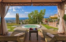 Offerte Hotel Parco la Rosa Forio di Ischia