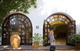 Vacanze presso Hotel Terme Park Imperial Forio di Ischia