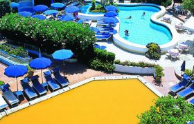 Vacanze presso Hotel Royal Terme Ischia