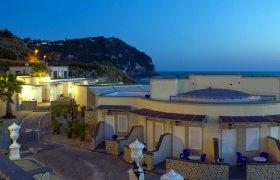 Last Minute Hotel Baia delle Sirene (red) Forio di Ischia