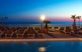 Vacanze presso Hotel Baia delle Sirene (red) Forio di Ischia